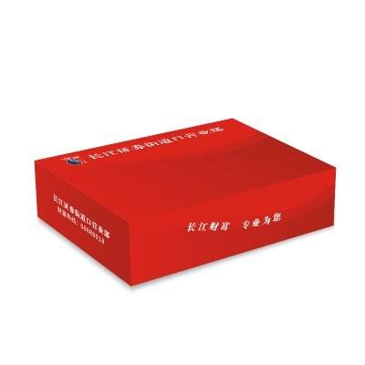 今天下单 明天发快递广告抽纸合盒定制印刷 170x105x50 定制印刷 5000盒2层30抽