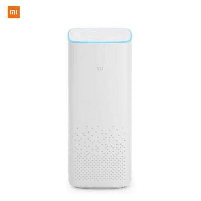 小米(MI)小米AI音箱 白色 小爱同学智能音箱 听音乐语音遥控家电 人工智能音响