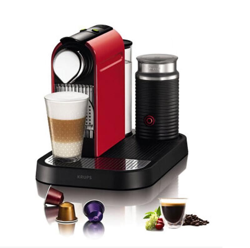 雀巢胶囊咖啡机 EDG466.R家用全自动咖啡机 送Dolce Gusto咖啡胶囊