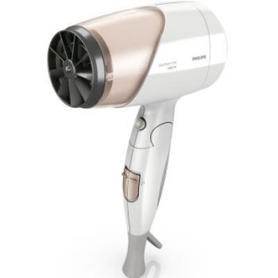 飞利浦(PHILIPS)电吹风机 HP8203 家用大功率恒温负离子冷热风电吹风筒