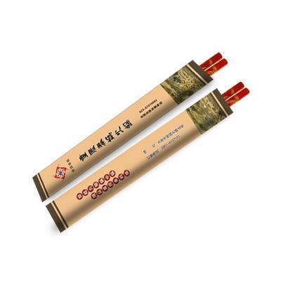 中式筷子套 尺寸30X270mm 1万支起定制