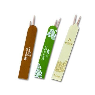 中式筷子套 尺寸30X200mm 1万支起定制