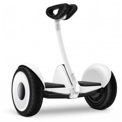小米(MI)平衡车定制版Ninebot九号平衡车9号 智能两轮代步电动体感车 小米白色平衡车