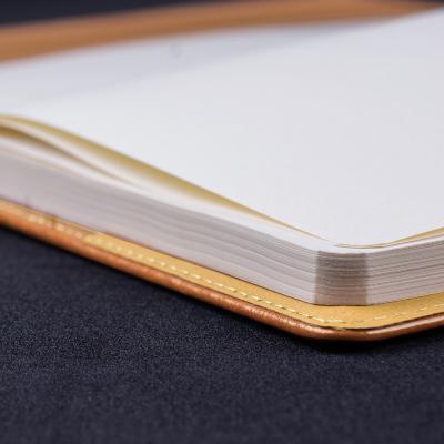 企业商务办公笔记本定制 记事本订做 可印LOGO