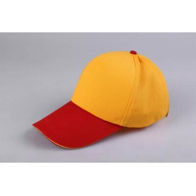 广告帽夏季鸭舌棒球帽DIY路政公司活动出游休闲帽工作服车间定做