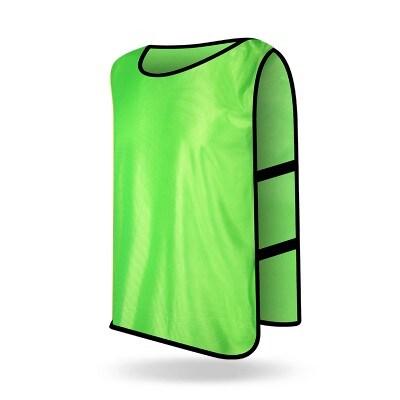 成人儿童对抗服篮球足球训练背心拓展分队分组衫马甲活动印号坎肩