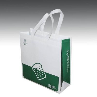 无纺布机器淋膜袋无纺布袋定做无纺布广告袋环保礼品袋无纺布手提袋