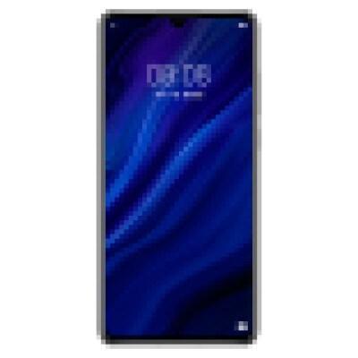 华为 HUAWEI P30 超感光徕卡三摄麒麟980AI智能芯片全面屏屏内指纹版手机8GB+64GB亮黑色全网通